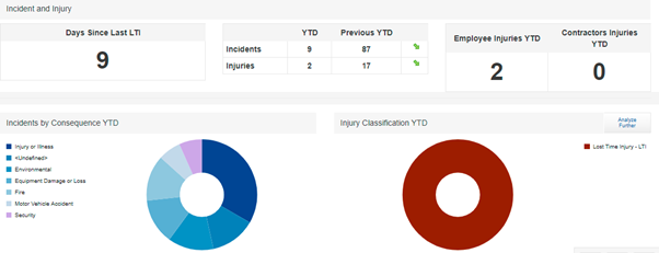 Incident Reporting System